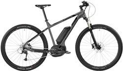 Image of Bergamont E-Revox 4.0 29er 2018 Electric Mountain Bike