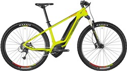 Image of Bergamont E-Revox 5.0 29er 2018 Electric Mountain Bike