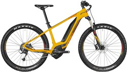 "Image of Bergamont E-Revox 6.0 Plus 27.5""+ 2018 Electric Mountain Bike"