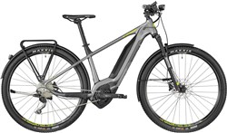 Image of Bergamont E-Revox 7.0 EQ 29er 2018 Electric Mountain Bike