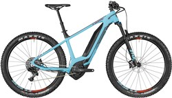 "Image of Bergamont E-Revox 8.0 Plus 27.5""+ 2018 Electric Mountain Bike"
