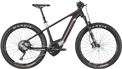 "Image of Bergamont E-Revox Elite Plus 27.5""+ 2018 Electric Mountain Bike"
