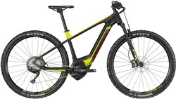 Image of Bergamont E-Revox Expert 29er 2018 Electric Mountain Bike