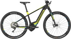 Image of Bergamont E-Revox Ultra 29er 2018 Electric Mountain Bike