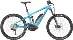 "Image of Bergamont E-Trailster 8.0 27.5"" 2018 Electric Mountain Bike"