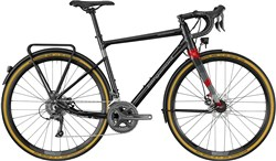 Image of Bergamont Grandurance RD 5.0 2018 Road Bike