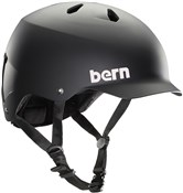 Image of Bern Watts Thin Shell EPS Cycling Helmet 2015