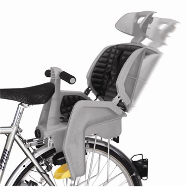 Beto Deluxe Rack Fit Seat