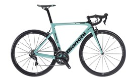 Image of Bianchi Aria Ultegra 2018 Road Bike