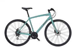 Image of Bianchi C-Sport 2 Disc 2017 Hybrid Bike