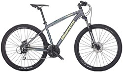 "Image of Bianchi Duel 27.0 - Acera/Altus 27.5"" 2017 Mountain Bike"