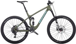 Image of Bianchi Ethanol 27.2 FS Enduro 2017 Mountain Bike