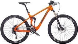 "Image of Bianchi Ethanol 27.2 FS Trail  27.5"" 2017 Mountain Bike"