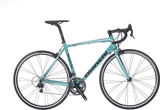 Image of Bianchi Impulso - Veloce Compact  2016 Road Bike