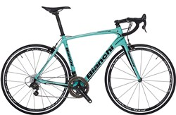 Image of Bianchi Infinito CV Chorus 2017 Road Bike