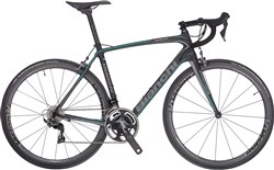 Image of Bianchi Infinito CV Dura Ace 2017 Road Bike