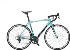 Image of Bianchi Infinito CV Potenza 2017 Road Bike