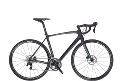 Image of Bianchi Intenso Disc 105 2017 Road Bike