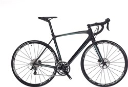 Image of Bianchi Intenso Disc Ultegra 105 2017 Road Bike