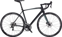 Image of Bianchi Intenso Disc Ultegra 2017 Road Bike