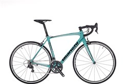 Image of Bianchi Intenso Potenza 2017 Road Bike