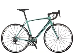 Image of Bianchi Intenso Potenza 2018 Road Bike