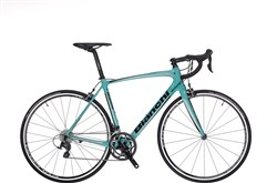 Image of Bianchi Intenso Ultegra 2017 Road Bike