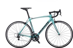 Image of Bianchi Intenso - Veloce Compact  2016 Road Bike