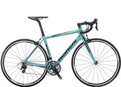 Image of Bianchi Intrepida - 105 Compact  2016 Road Bike