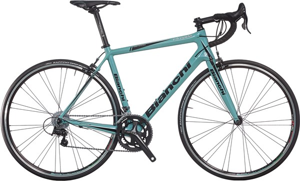 Image of Bianchi Intrepida Veloce 2017 Road Bike
