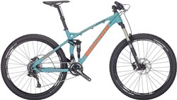 "Image of Bianchi Jab 27.1 FS Trail 27.5"" 2017 Mountain Bike"