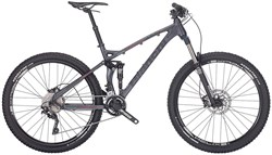 "Image of Bianchi Jab 27.2 FS Trail 27.5"" 2017 Mountain Bike"