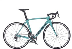 Image of Bianchi Oltre XR.1 - Chorus Compact  2016 Road Bike