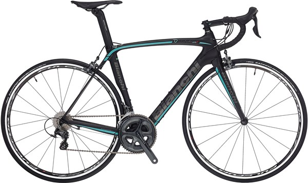 Image of Bianchi Oltre XR1 Ultegra 2017 Road Bike