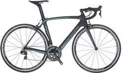 Image of Bianchi Oltre XR1 Ultegra DI2 2017 Road Bike