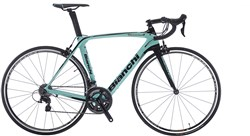 Image of Bianchi Oltre XR3 105 Compact 2018 Road Bike