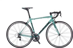 Image of Bianchi Via Nirone 7 Xenon 2017 Road Bike