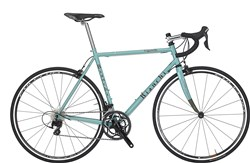 Image of Bianchi Vigorelli - 105 Compact 2017 Road Bike