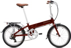 Image of Bickerton Argent 1707 Country 2018 Folding Bike