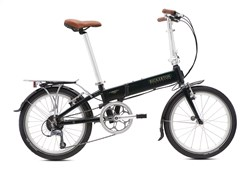 Image of Bickerton Argent 1808 Country 2018 Folding Bike