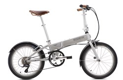 Image of Bickerton Argent 1909 Country 2018 Folding Bike