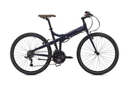 Image of Bickerton Docklands 1824 Country 2016 Folding Bike