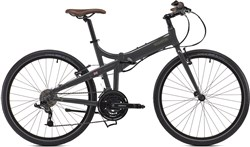 Image of Bickerton Docklands 1824 Country 2018 Folding Bike