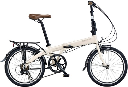 Image of Bickerton Junction 1507 Country 2016 Folding Bike