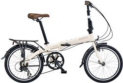 Image of Bickerton Junction 1507 Country 2018 Folding Bike