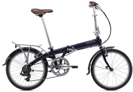 Image of Bickerton Junction 1607 Country 2016 Folding Bike