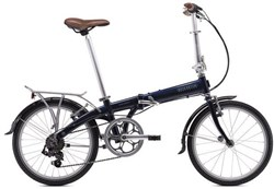 Image of Bickerton Junction 1607 Country 2018 Folding Bike