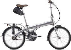 Image of Bickerton Junction 1707 City 2016 Folding Bike