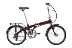 Image of Bickerton Junction 1707 Country 2016 Folding Bike