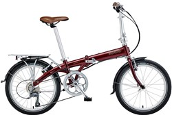 Image of Bickerton Junction 1808 Country 2016 Folding Bike